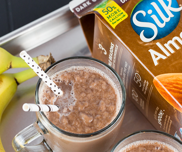 chocolate almond milk freeze 3