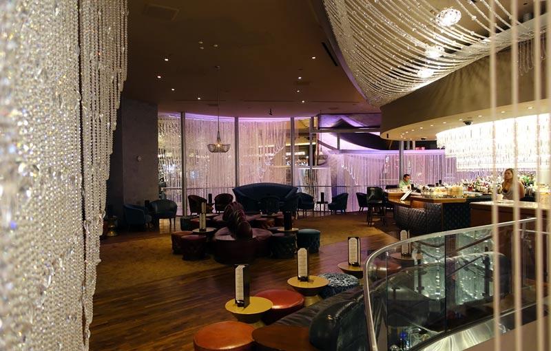 Chandelier Bar 2nd Floor
