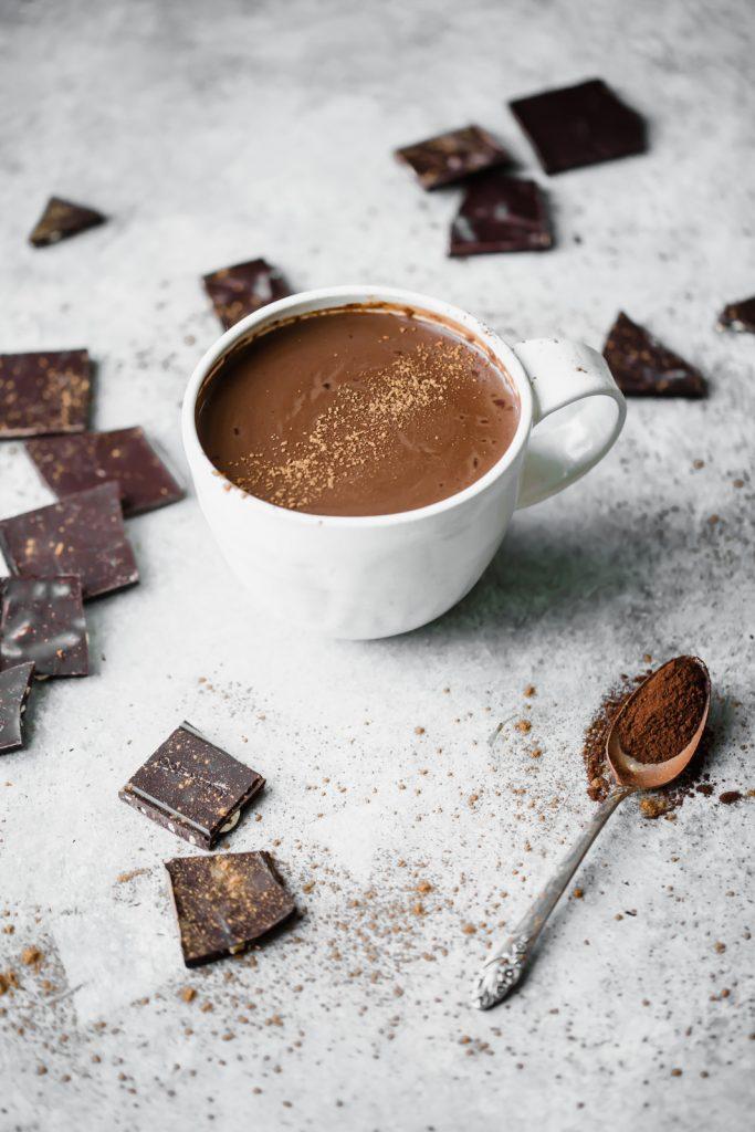 Vegan Mexican Hot Chocolate Yummy Everyday News Flash