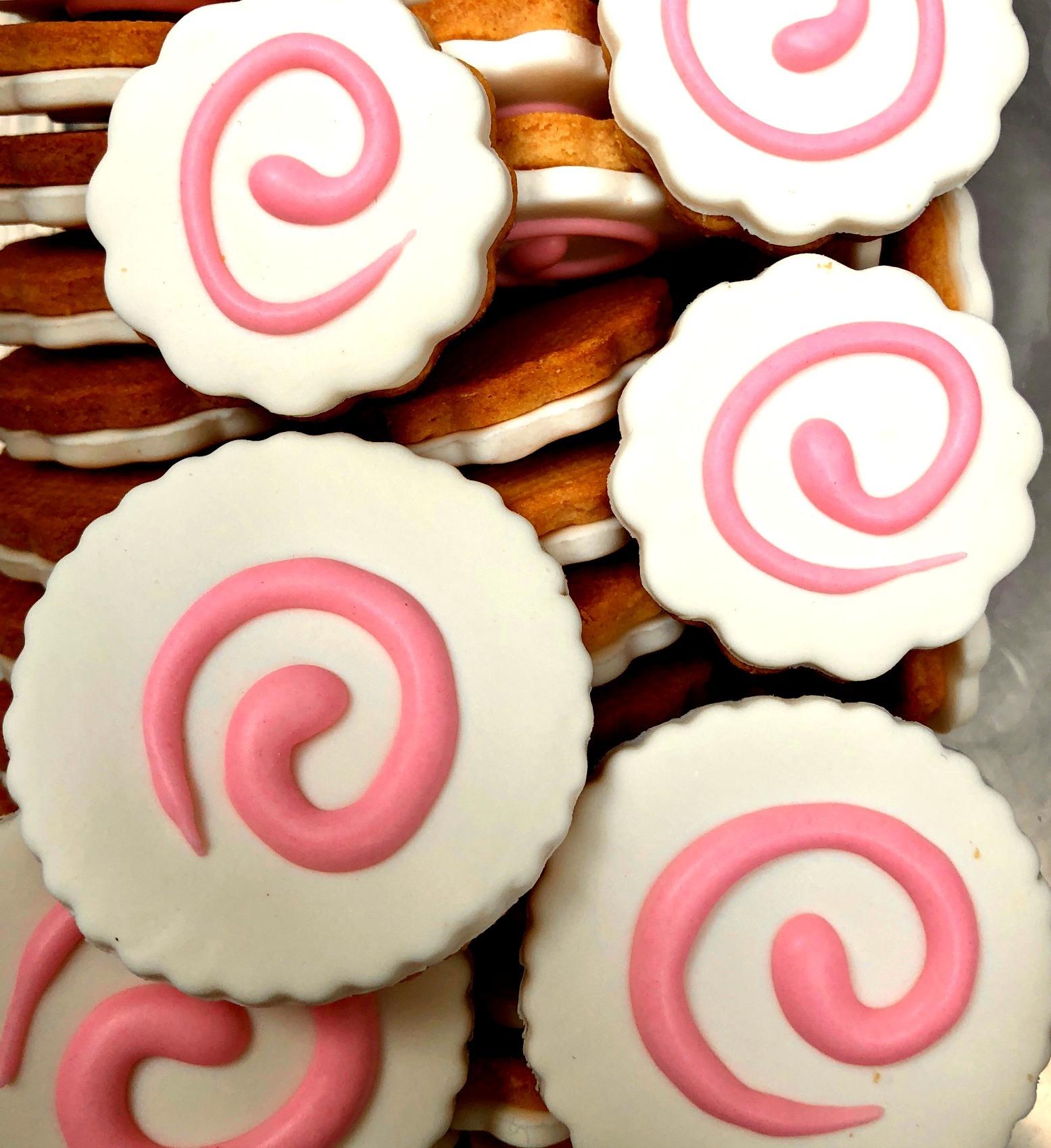 Strings Ramen Cookie Contest