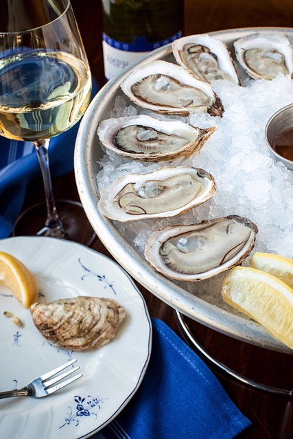 Oysters 3