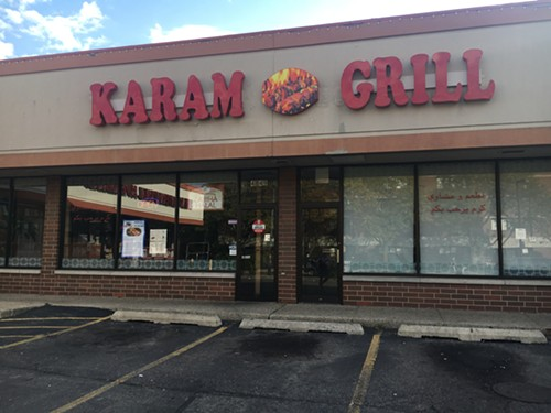 Generous is the word at Albany Park's Karam Grill | Yummy