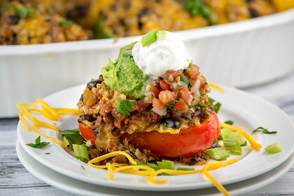 mexican stuffed peppers 3