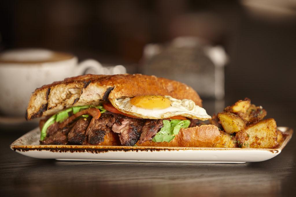 Steak Sandwich Artango 1024X683
