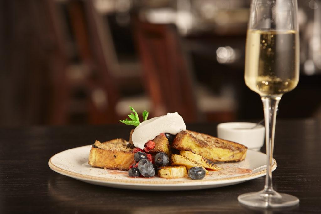 French Toast Artango 1024X683