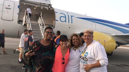 Two Miami Chefs Are Leading Bahamas Relief Efforts | Yummy ...