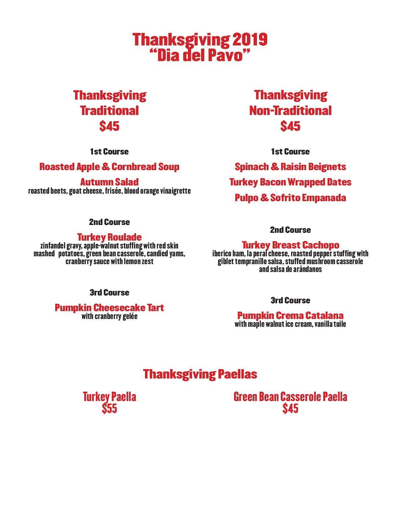 Mercat Chicago Spanish Thanksgiving 2019 Page 001