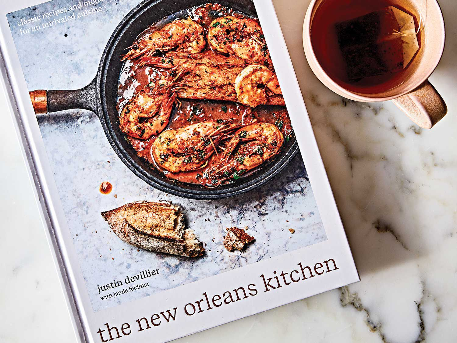In <em>The New Orleans Chef</em>, Justin Devillier shares three ways to make a roux.