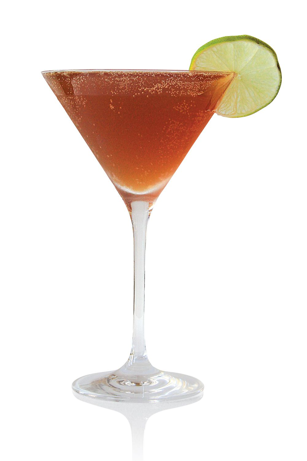"Homemade sour mix adds fresh tang to a sweet combination of vodka and Kahlua. Get the recipe for <a href=""https://www.saveur.com/article/recipes/li-hing-mui-margarita-side-mui/"">Li Hing Mui Margarita (""Side-Mui"")</a>"