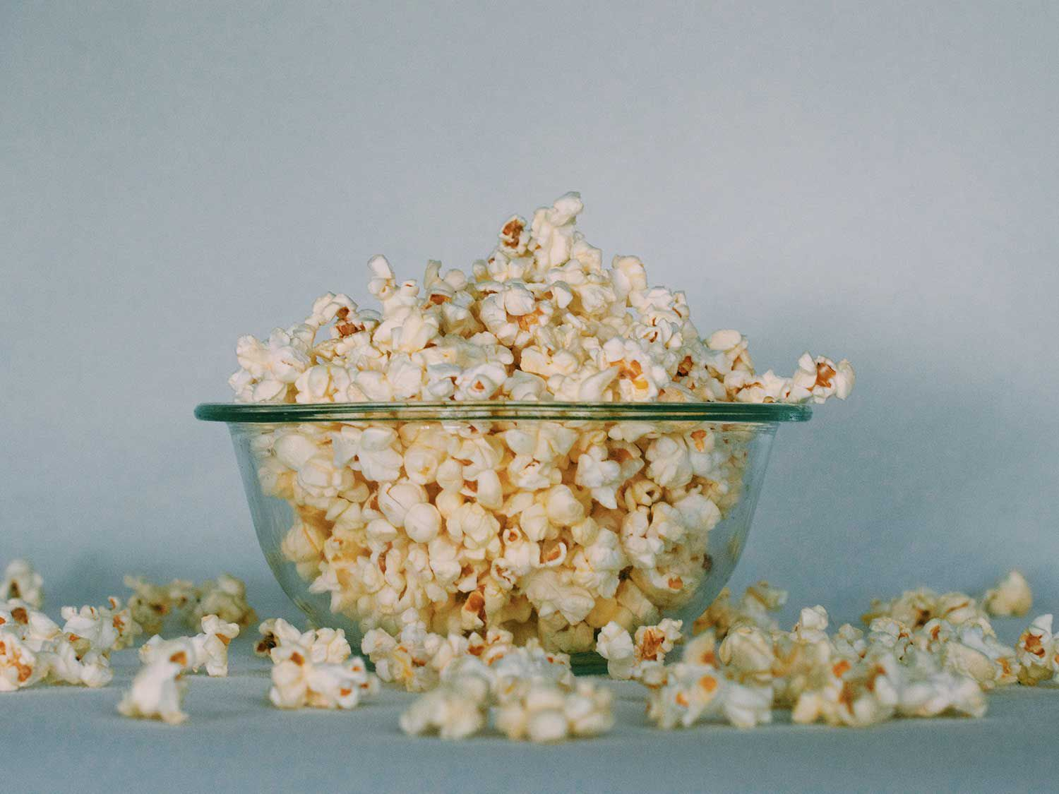 Whether you're nuking your popcorn in the microwave or going old-school on the stove, here are some of our favorite picks.
