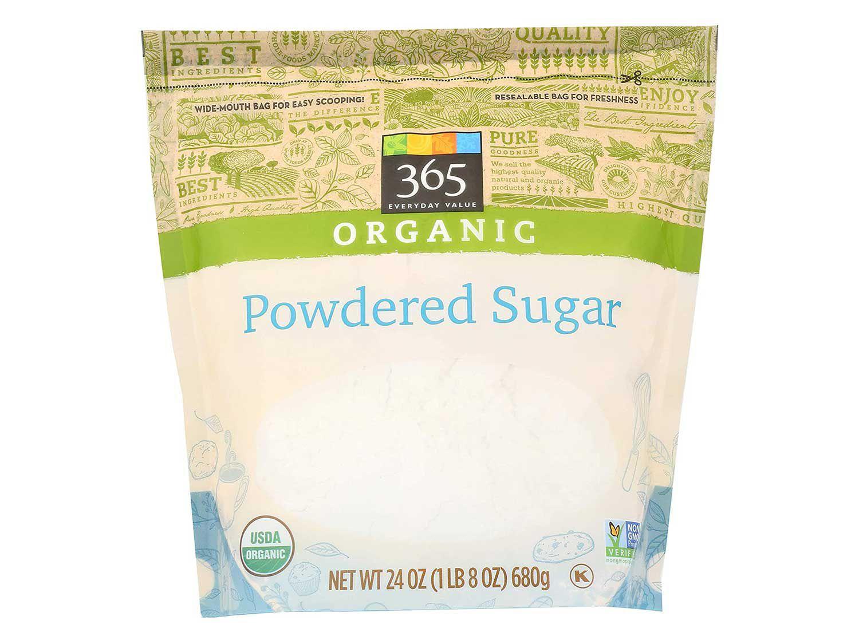 This soft white sugar has many names.