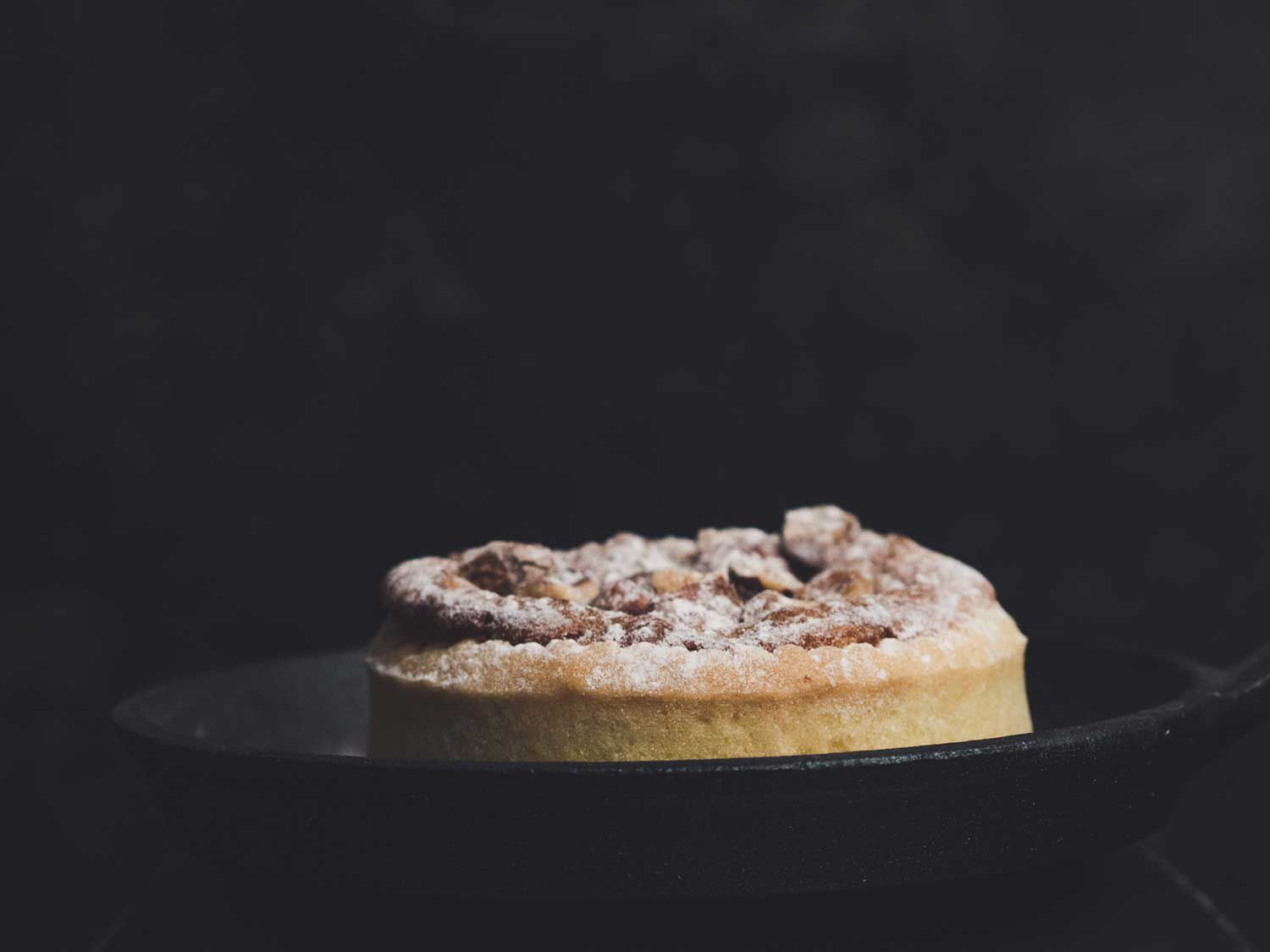 White sugar, powdered sugar (pictured here), brown sugar...here are some of our favorite picks.