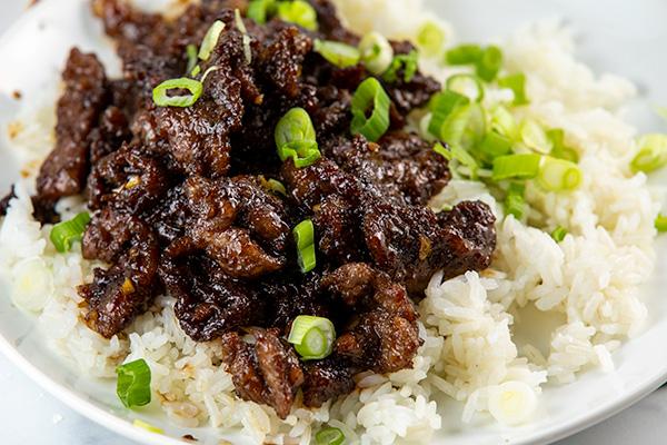 mongolian beef 3