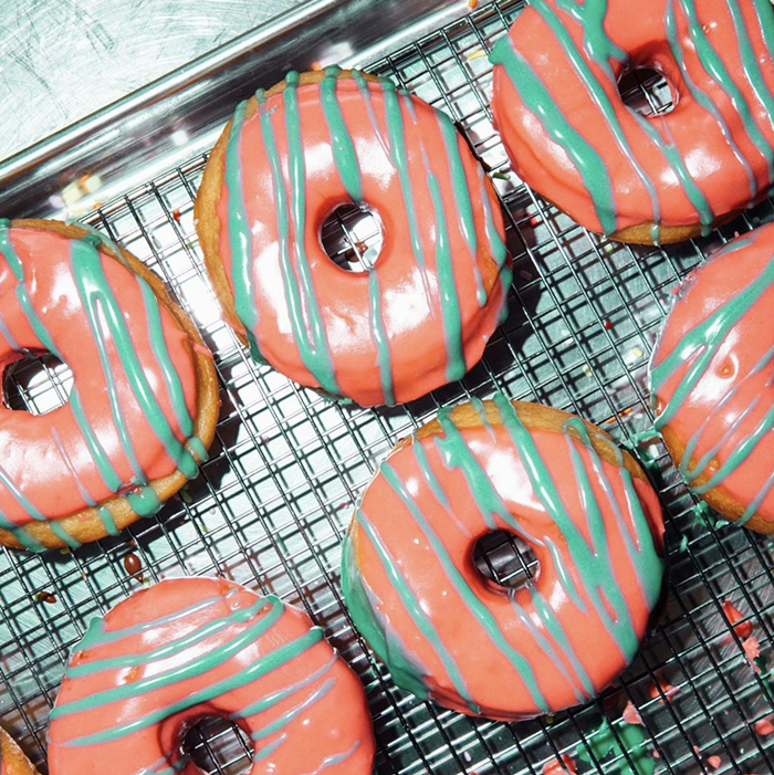 The new queer-owned vegan doughnut truck Dough Joy will officially reopen with a permanent schedule in Ballard on Thursday.