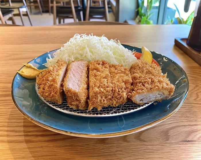 Get your tonkatsu fix at Capitol Hills new Kobuta and Ookami Katsu and Sake House.